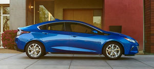 Chevy Volt small