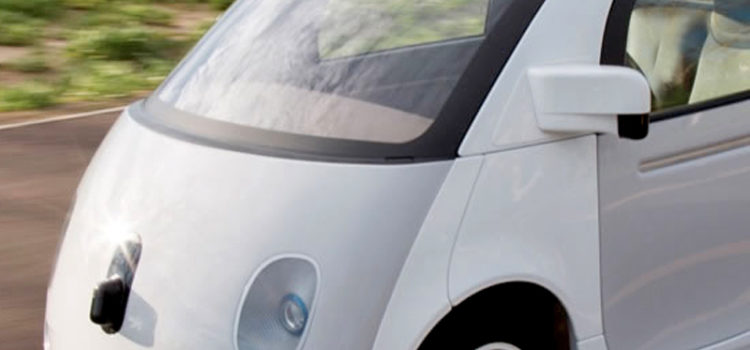 Self Driving Transport Will Be Almost Free
