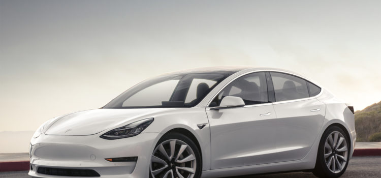 Californians Pay for Electric Vehicles Through Fuel Savings